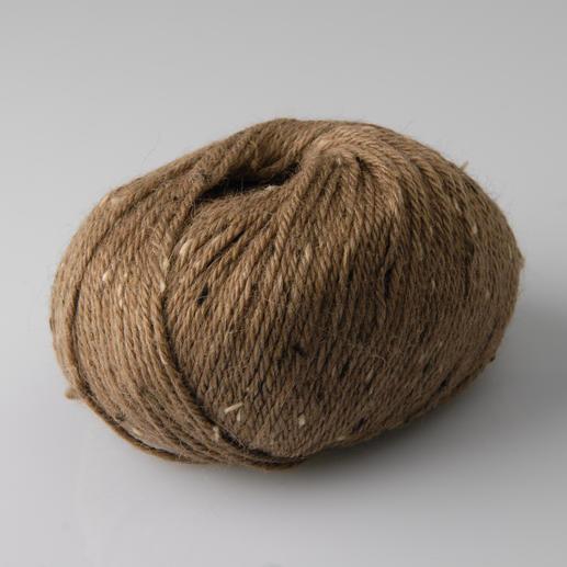 Linie 310 Alpaca Tweed von ONline