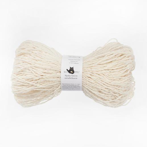 Alpaka Queen von Schoppel Wolle
