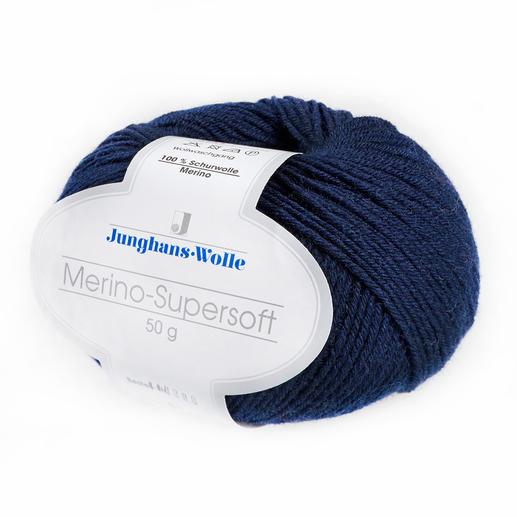Merino-Supersoft von Junghans-Wolle
