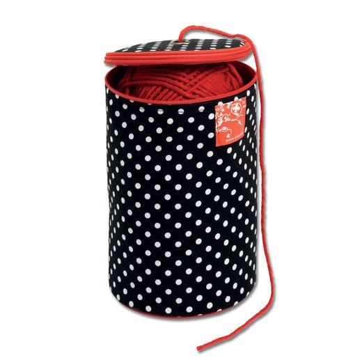 Prym Wollspender Polka Dots (ohne Inhalt)