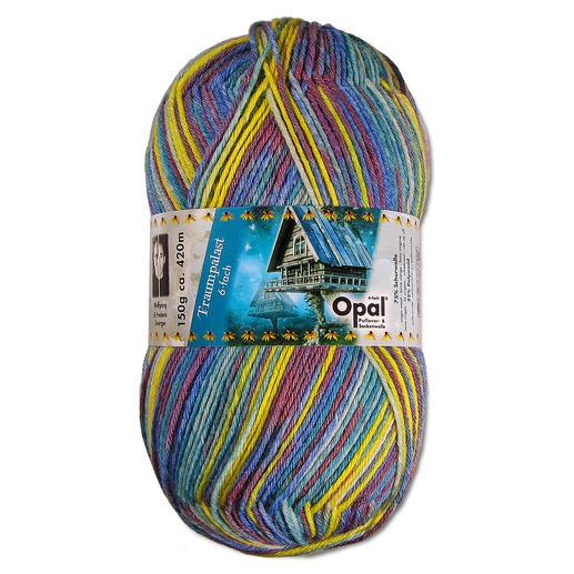 Opal Wunderland 6-fach