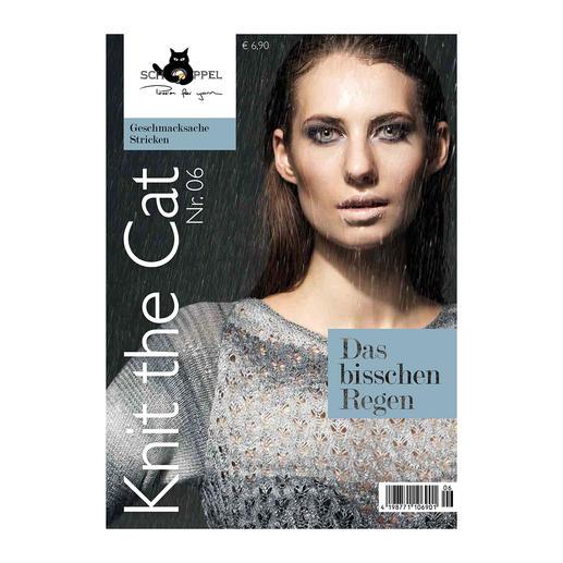 Heft - Knit the Cat No. 6