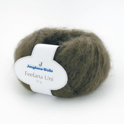 Feelana von Junghans-Wolle