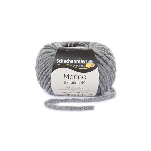 Merino Extrafine 40 von Schachenmayr original