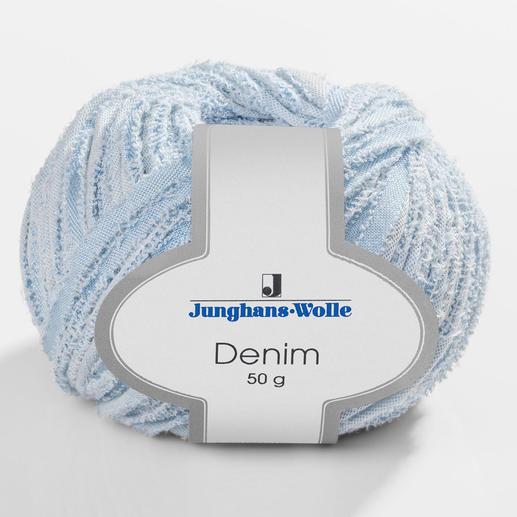 Denim von Junghans-Wolle