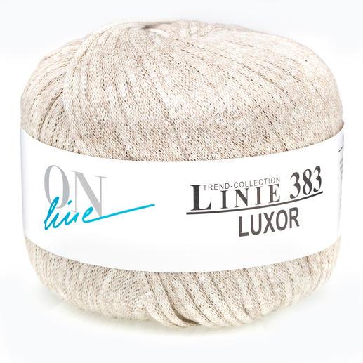 Linie 383 Luxor von ONline