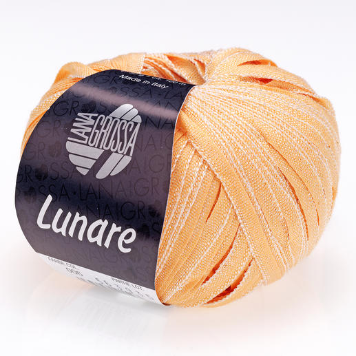 Lunare von Lana Grossa, Orange