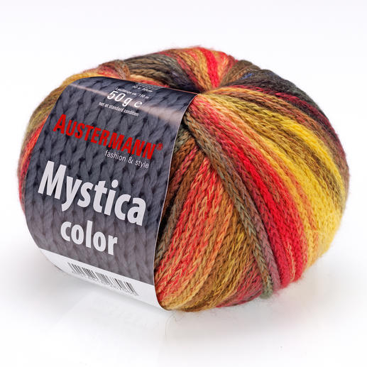Mystica Color von Austermann®