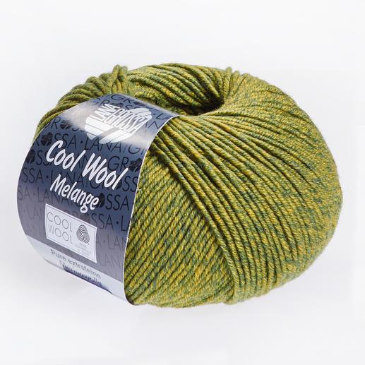 Cool Wool Melange von Lana Grossa