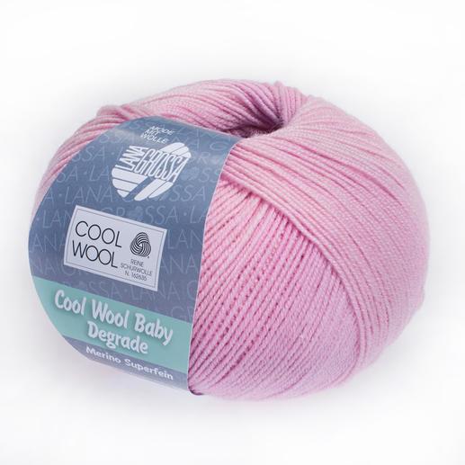 Cool Wool Baby Degradé von Lana Grossa