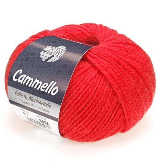 Cammello von Lana Grossa