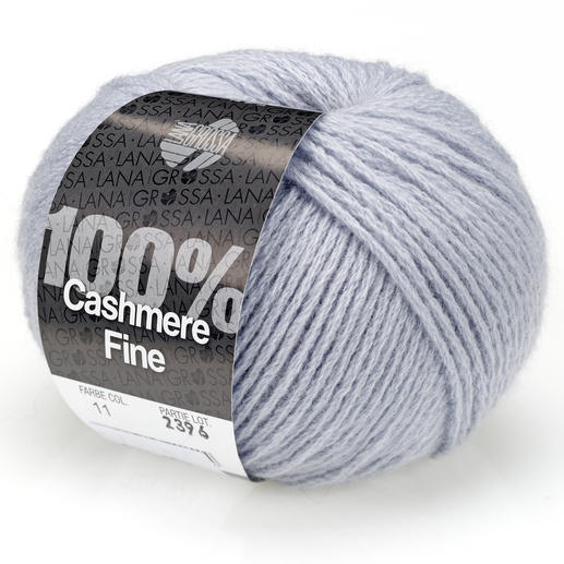 100 % Cashmere Fine von Lana Grossa