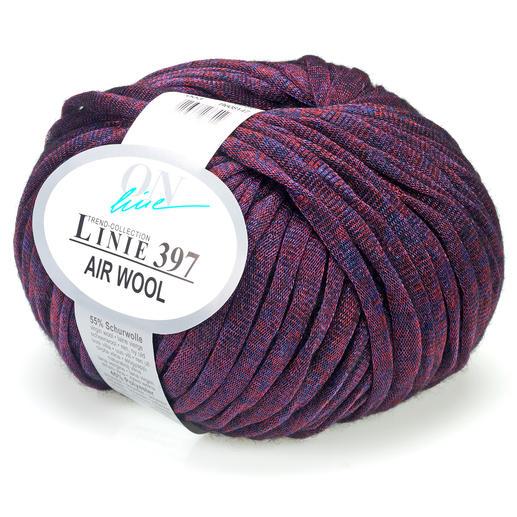 Linie 397 Air Wool von ONline