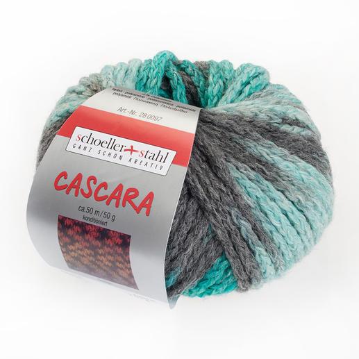 Cascara von Schoeller+Stahl