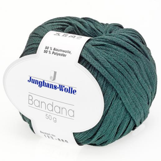 Bandana von Junghans-Wolle