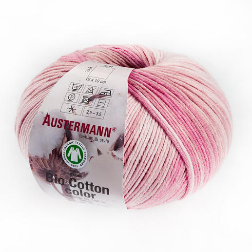 Bio Cotton Color von Austermann®