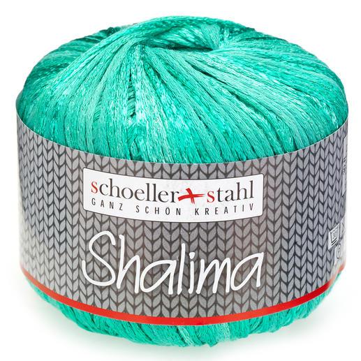 Shalima von Schoeller+Stahl, Lagune Shalima von Schoeller+Stahl