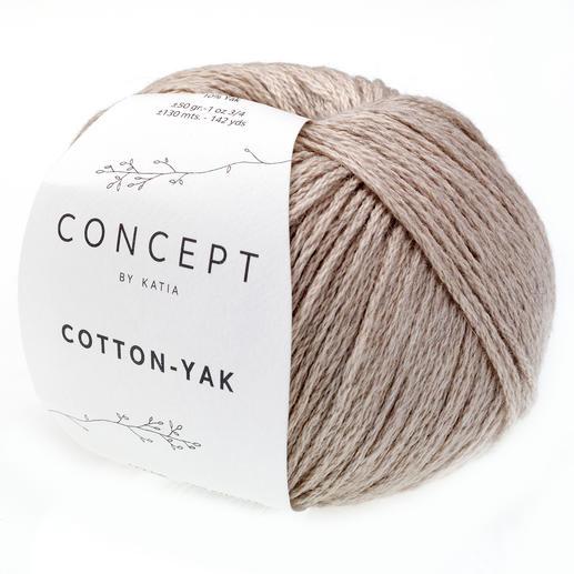 Cotton Yak von Katia