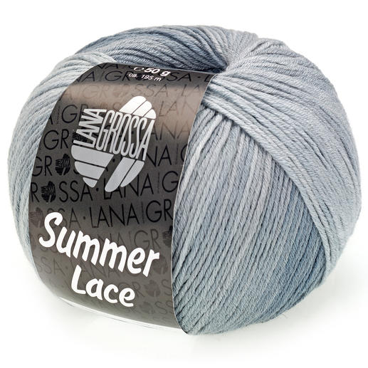 Summer Lace Degradé von Lana Grossa