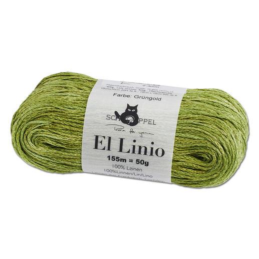 El Linio von Schoppel Wolle