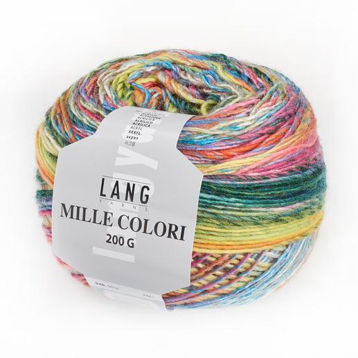 Mille Colori 200 g von LANG Yarns