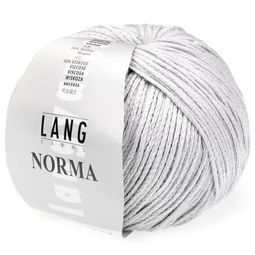 Norma von LANG Yarns