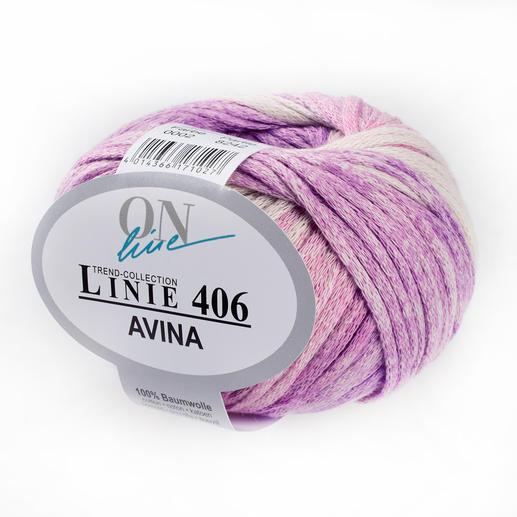 Linie 406 Avina von ONline