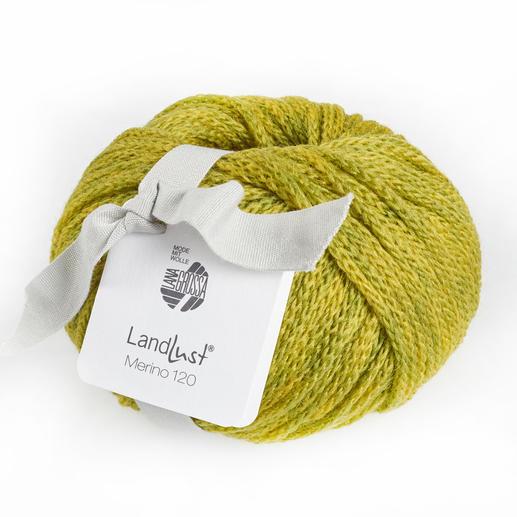 LandLust Merino 120 von Lana Grossa