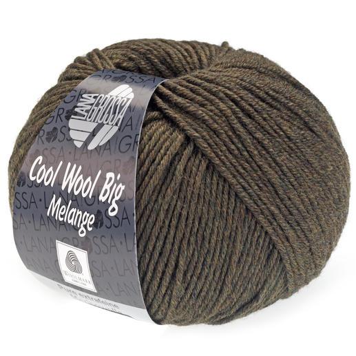 Cool Wool Big Melange von Lana Grossa