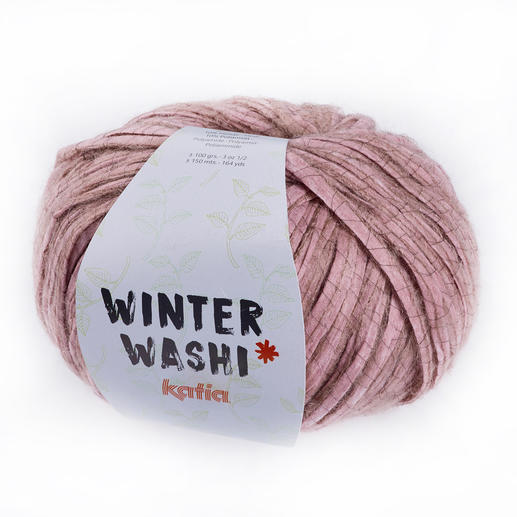 Winter Washi von Katia