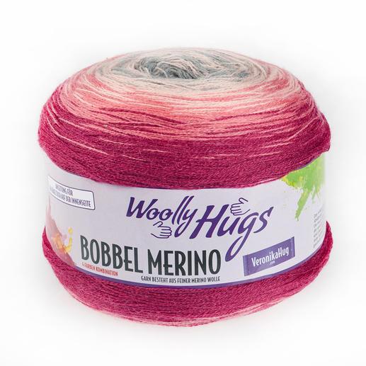 Bobbel Merino von Woolly Hugs
