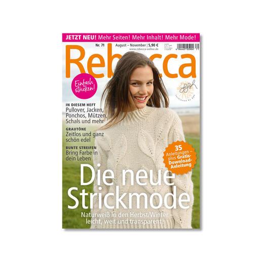 Heft - Rebecca Nr. 71