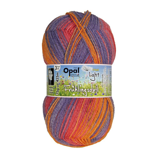 Frühlingsduft 3-fach von Opal
