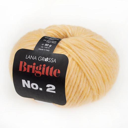 Brigitte No. 2 von Lana Grossa
