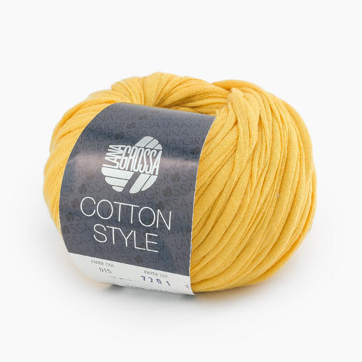Cotton Style von Lana Grossa