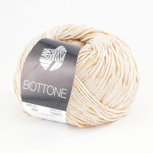 Bottone von Lana Grossa