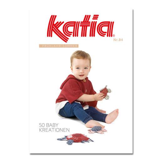 Heft - Katia Baby 84