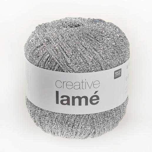 Creative Lamé von Rico Design