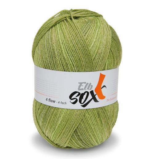 ElbSox Color 4-fädig von ggh