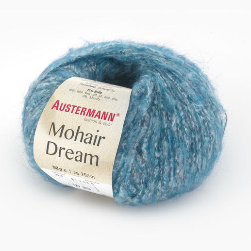 Mohair Dream von Austermann®