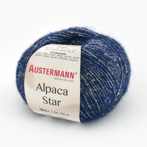Alpaca Star von Austermann®