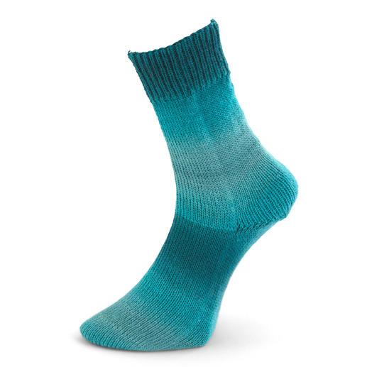 Year Socks Color von Woolly Hugs