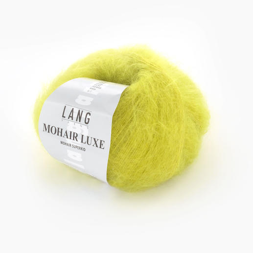 Mohair Luxe von LANG Yarns
