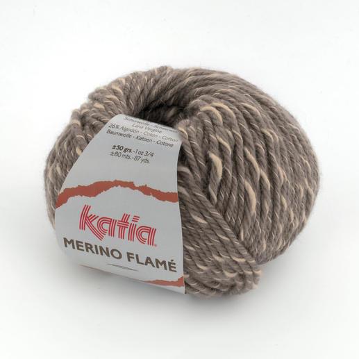 Merino Flamé von Katia