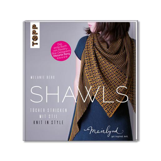 Buch - SHAWLS