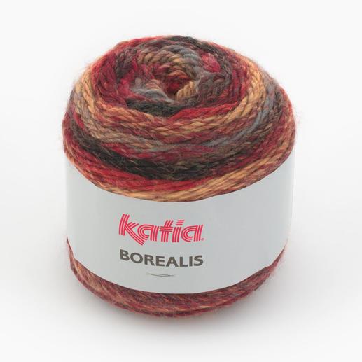 Borealis von Katia