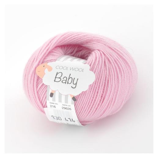 Cool Wool Baby von Lana Grossa