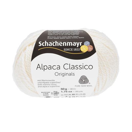 Alpaca Classico von Schachenmayr