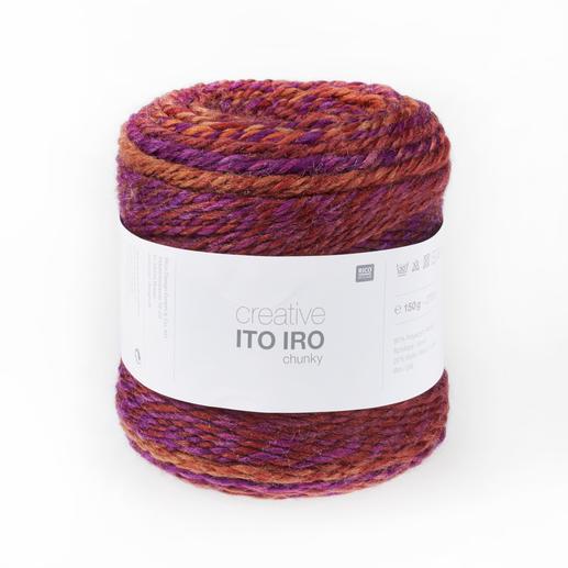 Creative Ito Iro Chunky von Rico Design