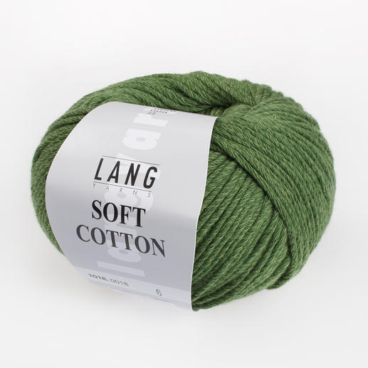 Soft Cotton von LANG Yarns